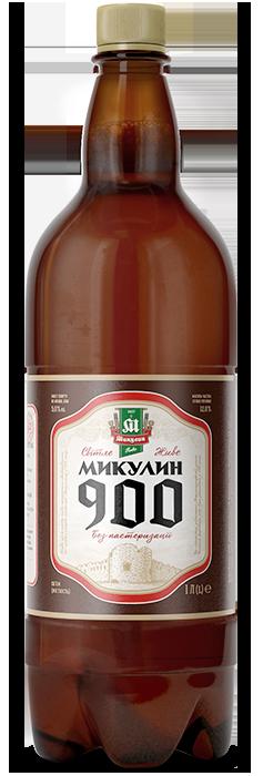 Микулин 900 1л