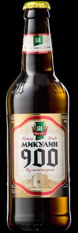 Mikulin 900