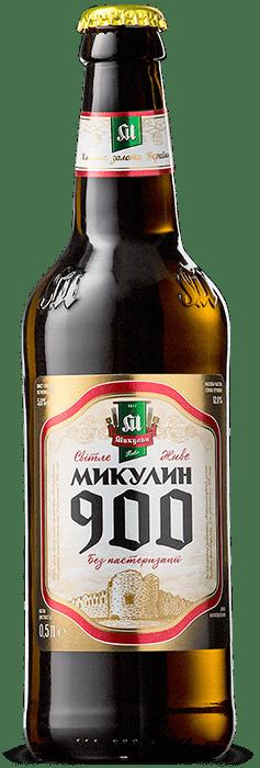 Микулин 900
