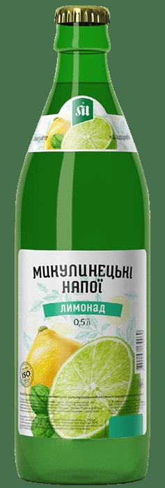 Lemonade 0,5l
