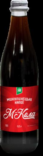 M-Cola 0,5l