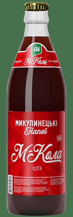 М-Кола
