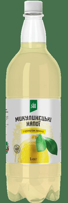 Напій зі смаком Лимона 1л