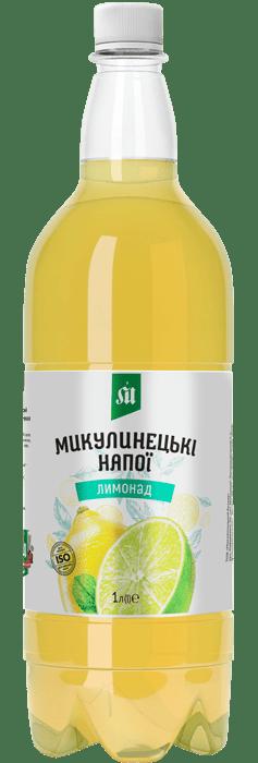 Напій Лимонад