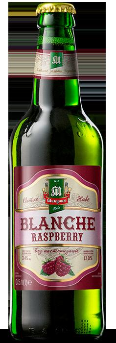 Blanche Raspberry